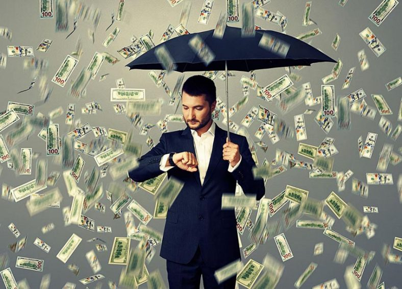 วิธีการคิดและแนวทางการใช้ชีวิตแบบคนรวย