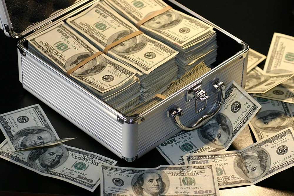 อยากเป็นคนรวยในปีนี้ ทำอย่างไรดี