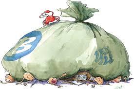 จะแก้ปัญหาหนี้สินที่มีอยู่อย่างไร ให้หมดได้ไว