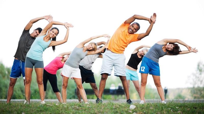 4 เหตุผลที่การออกกำลังกายช่วยห่างไกลโรคร้ายได้