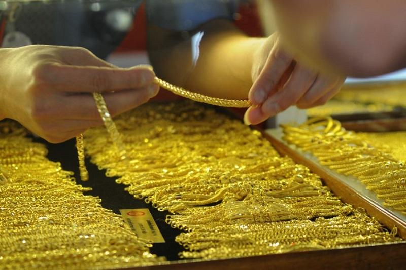 ทองคำยังเป็นสุดยอดของขวัญของกำนัลในช่วงปีใหม่ 2564 อยู่หรือไม่